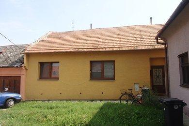Prodej, Rodinné domy, 80 m², Ev.č.: 01187