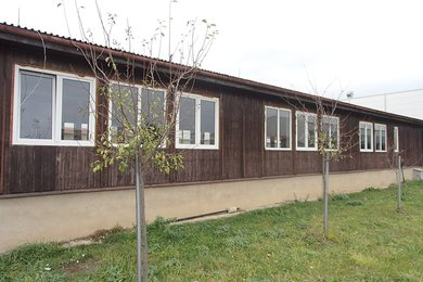 Pronájem skladu v Kroměříži, 300 m², Ev.č.: 01189