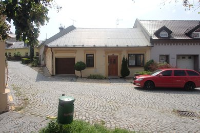 Prodej , Rodinné domy 3+1, 80 m², Ev.č.: 01193