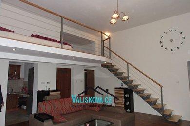 Pronájem bytu  2+kk v Kroměříži, Ev.č.: 01252