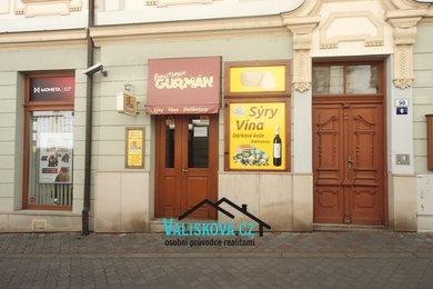 Pronájem, Obchodní prostory, 22,08m² - Kroměříž, Ev.č.: 01254