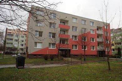 Prodej bytu  3+1 v Kroměříži, 76 m², Ev.č.: 01060