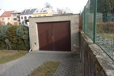 Pronájem garáže v Kroměříži, 18 m², Ev.č.: 01065