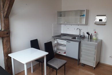 Pronájem bytu 1+1 v centru Kroměříže, 28 m², Ev.č.: 01070