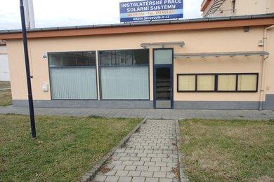 Pronájem nebytových prostor v Kroměříži, 300 m2, Ev.č.: 01078