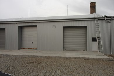 Pronájem skladu v Kroměříži, Ev.č.: 01081