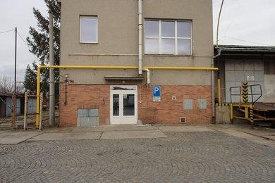 Pronájem skladu v Kroměříži, Ev.č.: 01083