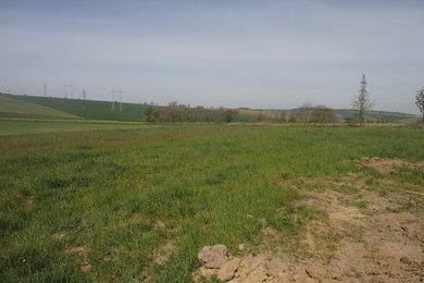 Prodej, stavební pozemek , 1201 m² - Karolín, Ev.č.: 01100