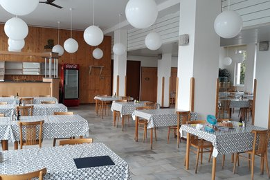 Pronájem, kuchyně a jídelny, 540 m² - Hulín, Ev.č.: 01105