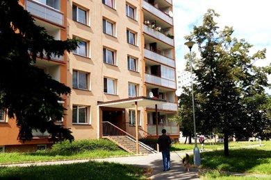 Prodej bytu 2+1 v Kroměříži, 69 m², Ev.č.: 01120