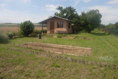 Prodej zahrady v Trávníku, 542 m², Ev.č.: 01121