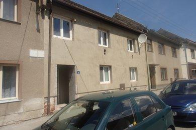Nabízí, prodej, rodinné domy Morkovice-Slížany, Ev.č.: 01123