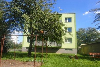 Prodej bytu 2+1 v Kroměříži, 68 m², Ev.č.: 01134