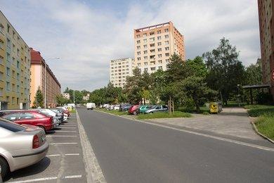 Prodej bytu 1+1 v Kroměříži, Ev.č.: 01140