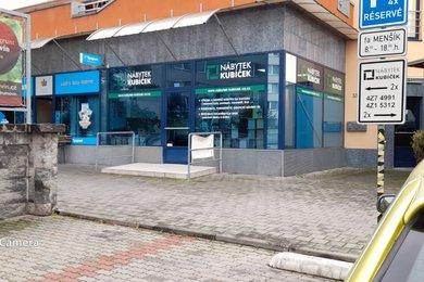 Pronájem prodejny 50 m2 v Kroměříži, Ev.č.: 01144