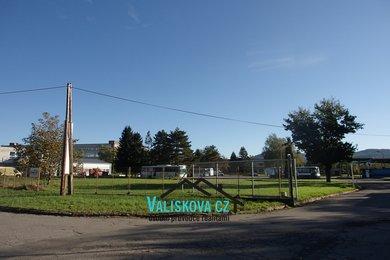 Pronájem části areálu v Holešově, Ev.č.: 01149