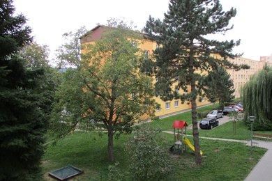 Prodej bytu 3+1  Slovan, Ev.č.: 01150
