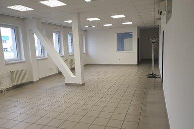 Pronájem, Kanceláře, 102m² - Hulín, Ev.č.: 01151