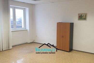Pronájem, Kanceláře, 26,5m² - Hulín, Ev.č.: 01152