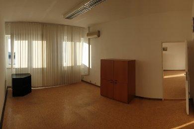 Pronájem, Kanceláře, 21,2m² - Hulín, Ev.č.: 01153