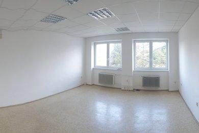 Pronájem, Kanceláře, 26,2m² - Hulín, Ev.č.: 01154