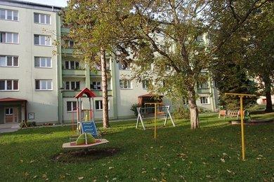 Prodej bytu 3+1  Slovan, Ev.č.: 01156
