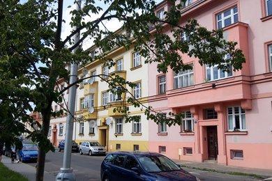 Prodej velkometrážního bytu 2+1  v Kroměříži, Ev.č.: 01168