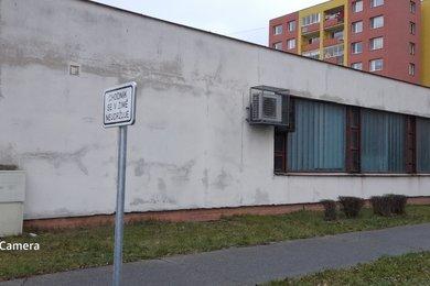 Pronájem skladových a kancelářských prostor, Ev.č.: 01177