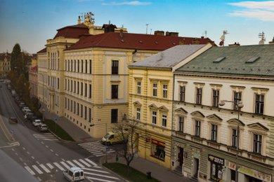 Pronájem bytu 3+1 v centru Kroměříže, 101 m², Ev.č.: 01194