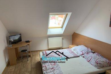 Nabízí, pronájem, byty 1+kk Moravcova, Kroměříž, Ev.č.: 01230