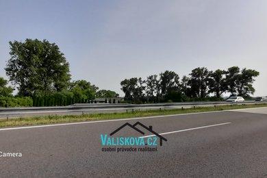 Nabízí pronájem plochy Kroměříž - Bílany, Ev.č.: 01233