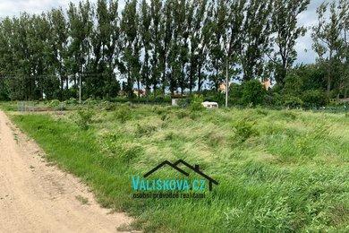 nabízí, prodej, pozemky - zahrady Hulín 380 m2, Ev.č.: 01238