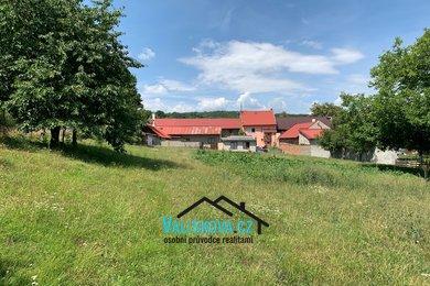 Nabízí, prodej, rodinné domy Kostelec u Holešova 3736m2, Ev.č.: 01243