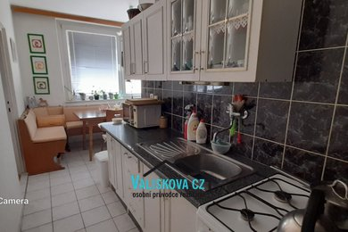 nabízí, prodej, byty 3+1 Spáčilova, Kroměříž, Ev.č.: 01245