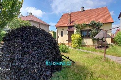 Prodej rodinného domu 3+1 s garáží v Bystřici pod Hostýnem, Ev.č.: 01246