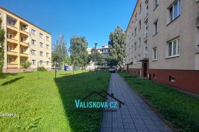 Pronájem bytu 2+1 ve Zlíně, Ev.č.: 01249