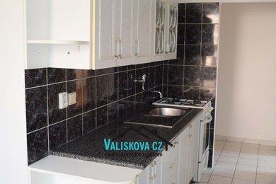 nabízí, prodej, byty 3+1 Spáčilova, Kroměříž, Ev.č.: 01250