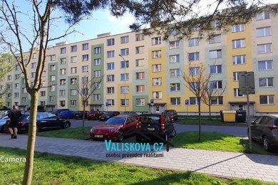 nabízí, pronájem, byty 2+1Spáčilova, Kroměříž, Ev.č.: 01251