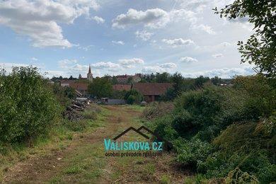 Nabízí, prodej, pozemku pro bydlení 1946m2 Pačlavice, Ev.č.: 01261