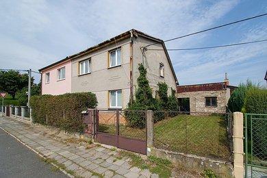 Prodej, rodinný dům, Hranice I-Město, Ev.č.: 00447