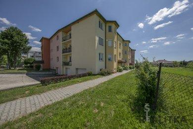 Pronájem, byt 2+kk, Teplice nad Bečvou, Ev.č.: 00353