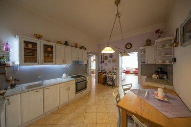 Prodej, rodinný dům, Bystřice pod Hostýnem, Ev.č.: 00455