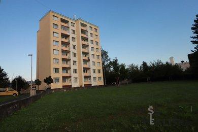Prodej, byt 3+1, Lipník nad Bečvou, ul. Zahradní, Ev.č.: 00456