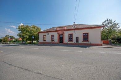 Pronájem, restaurace, Hranice III-Velká, Ev.č.: 00457