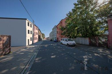 Prodej, stavební pozemek, Ostrava, ul. Zengrova, Ev.č.: 00460
