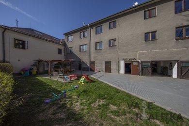 Prodej, byt 3+1, Lipník nad Bečvou I-Město, Ev.č.: 00354