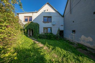 Prodej, rodinný dům, Bělotín, Ev.č.: 00465