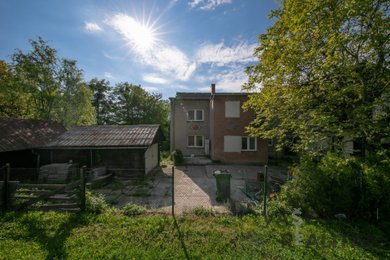 Prodej, rodinný dům, Lhotka, okr. Frýdek-Místek, Ev.č.: 00467