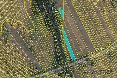Prodej, pole, Rohatec, Ev.č.: 00469