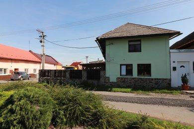 Prodej, rodinný dům, Polkovice, Ev.č.: 00472